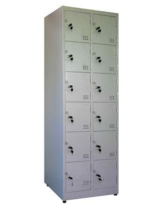 Tủ Locker 12C2K
