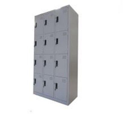 Tủ locker 12C3K