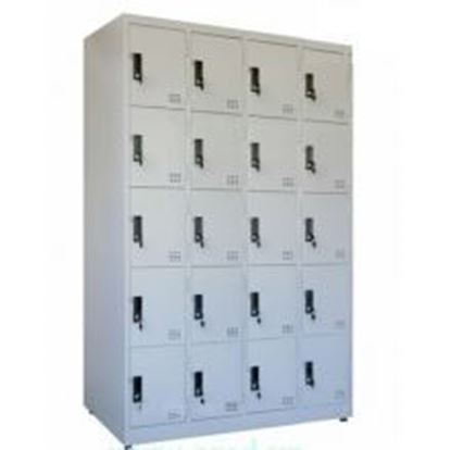 Tủ Locker 20C4K